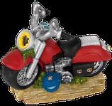 Superfish Deco Led Motorbike