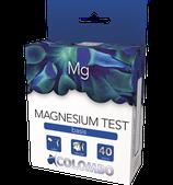 COLOMBO MARINE MAGNESIUM TEST