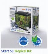 Superfish Start 50 Tropical Kit