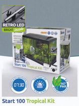 Superfish Start 100 Tropical Kit