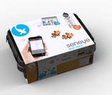 Seneye Reef Pack Wifi Seneye Reef + Web Server WiFi + Dri Box