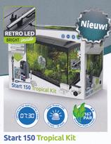 Superfish Start 150 Tropical Kit
