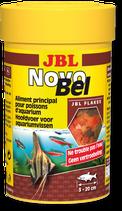 JBL NovoBel 250ml vlokkenvoer