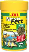 JBL NovoFect 250ml voertabletten