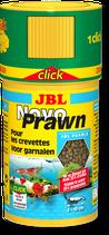 JBL NovoPrawn 100ml granalenvoer click