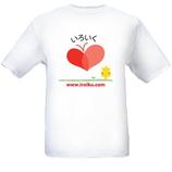 イベントTシャツ(Mサイズ)
