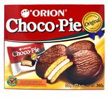 Orion Chocopie 360g