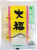 Mebukiya Daifuku Mochi    大福
