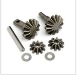DIFF BEVEL GEAR 13/10 T (E-SAVAGE / E-ZILLA) HPI 82033