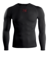 COMPRESSPORT Thermo Ultralight Langarm Shirt