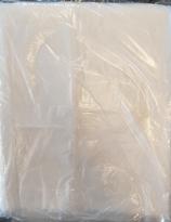 Behandelstoel bescherm plastic 170 x 200 cm