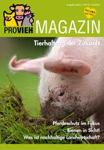 PROVIEH-Magazin 01-2018