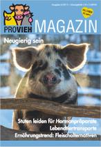 PROVIEH-Magazin 04-2015