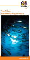 Aquakultur - Massentierhaltung im Wasser