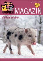 PROVIEH-Magazin 04-2016