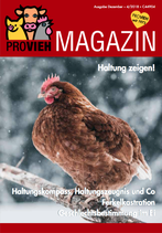 PROVIEH-Magazin 04-2018