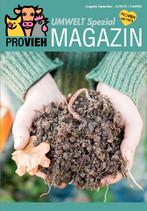 PROVIEH-Magazin