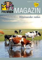 PROVIEH-Magazin 02-2018