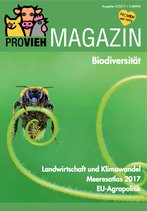 PROVIEH-Magazin 03-2017