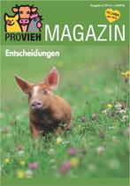 PROVIEH-Magazin 02-2016