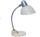 Bauhaus Desk Lamp by Siemens and Schuckert