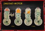 Zweitakt-Motor