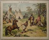 Indianerdorf