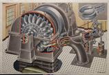 Pelton-Turbine
