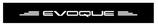 Bremslicht Aufkleber - Evoque - 37cmx3cm