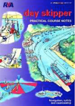 RYA-Dayskipper - Practical Course Notes
