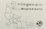 Mitgliedskarte Saison 2019/2020