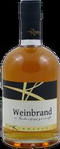 Weinbrand 38,5%vol. 0,5L