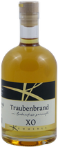 Traubenbrand XO 39,5%Vol. 0,5L