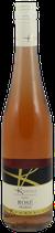 Roséwein trocken