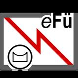 eFÜ - Modul Fahrzeugverwaltung