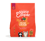 Frisches Freiland-Huhn, for Adult Cats
