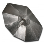 RIFLETTORE PARABOLIC LARGE REFLECTOR 100X100CM