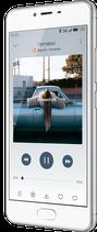 Meizu M3S 16GB Zilver