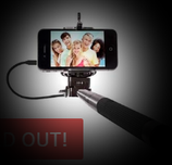 Meizu Selfie stick