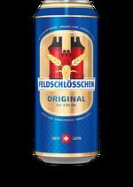 24x 50cl Bier