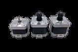 Set de moteur X Y Z (1X, 1Y, 1Z) Zortrax M200