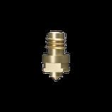 Buse d'extrusion 0.4mm pour Zortrax M200+ / M300+ / Inventure