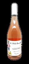 """Château Ferreyres  Bordeaux AOP """"Le petit Bouchon"""" Rosé Sulfitfrei"""