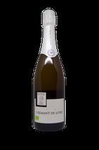 """Crémant de Loire AOC blanc """"Cuvée Orlov"""" Brut BIO"""