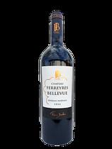 Château Ferreyres Bordeaux AOC Bellevue Superieur 2016