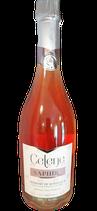 Celene Saphir - Crémant de Bordeaux Rosé