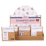 Festes Haarshampoo Best Friends / Plastikfrei verpackt