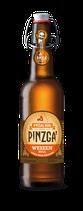Pinzga Weizen hell