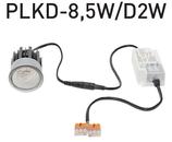 PLKD-8,5W/D2W/1-10V