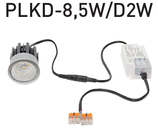 PLKD-8,5W/D2W